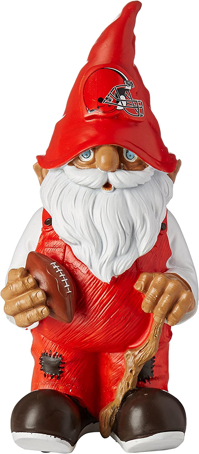 Cleveland Browns 2008 Team Gnome