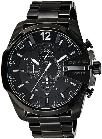 Hugo Boss 1512639 schwarzer Herrenchronograph