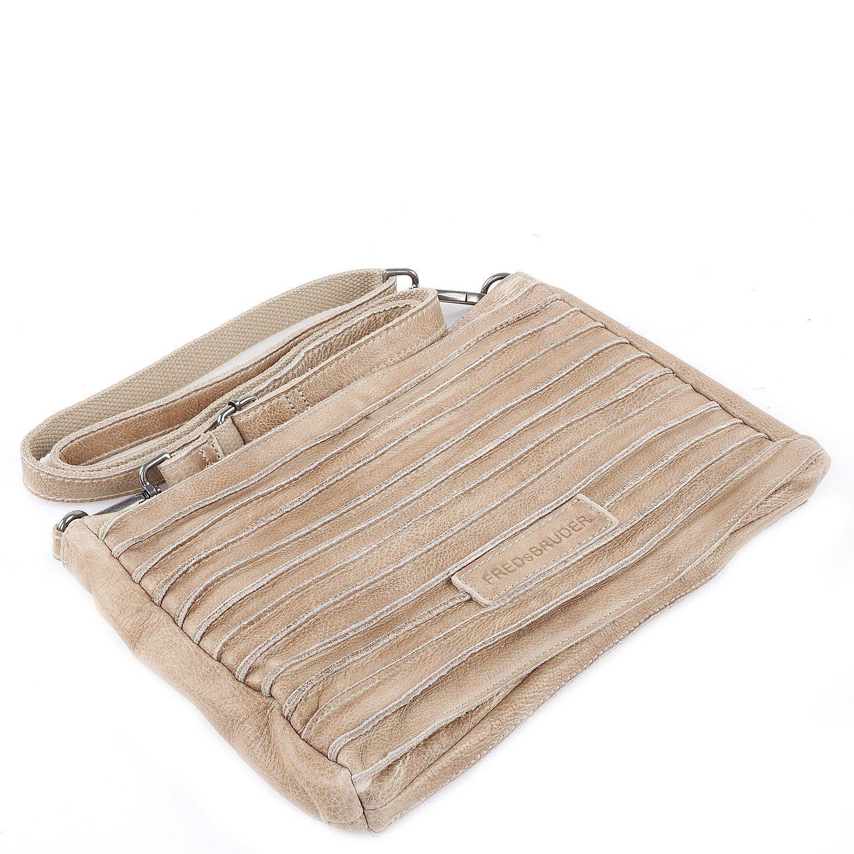 100% authentisch am beliebtesten neues Erscheinungsbild FREDsBRUDER Riffel Crossbody Sand: Amazon.de: Schuhe ...
