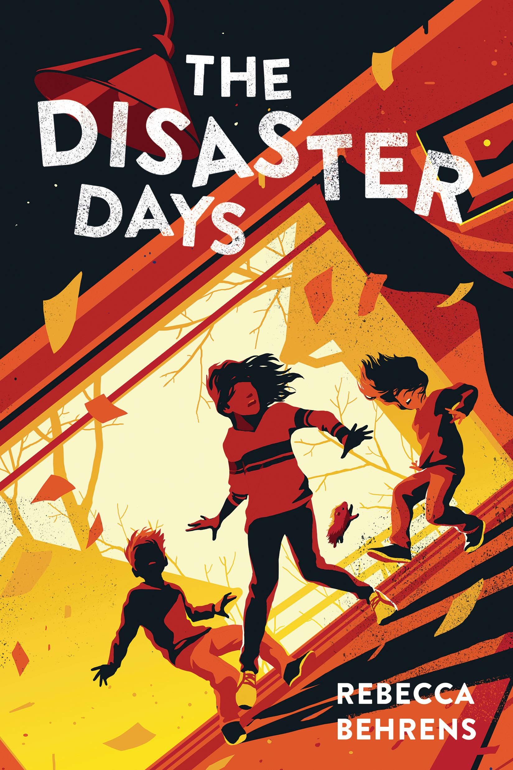 Image result for disaster days behrens