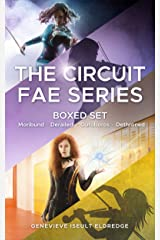 The Circuit Fae Series Boxed Set Kindle Edition