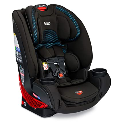 Britax One4Life ClickTight All-In-One Car Seat - Car Seat For All Kids