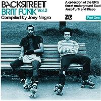 Backstreet Brit Funk Vol.2 (Part One)