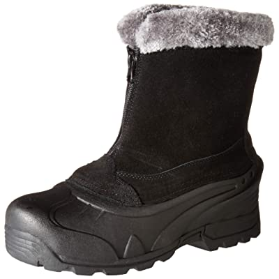Itasca Women's Tahoe Suede Winter 200g Thermolite Insulation Snow Boot | Boots