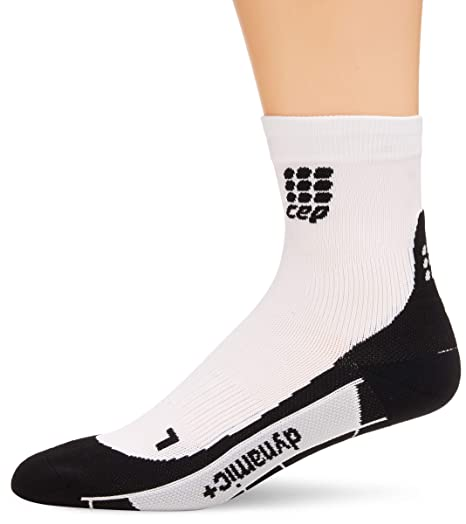 71bd813cd9 Amazon.com: CEP Men's Crew Cut Performance Running Socks Ultralight Short  Socks: Clothing