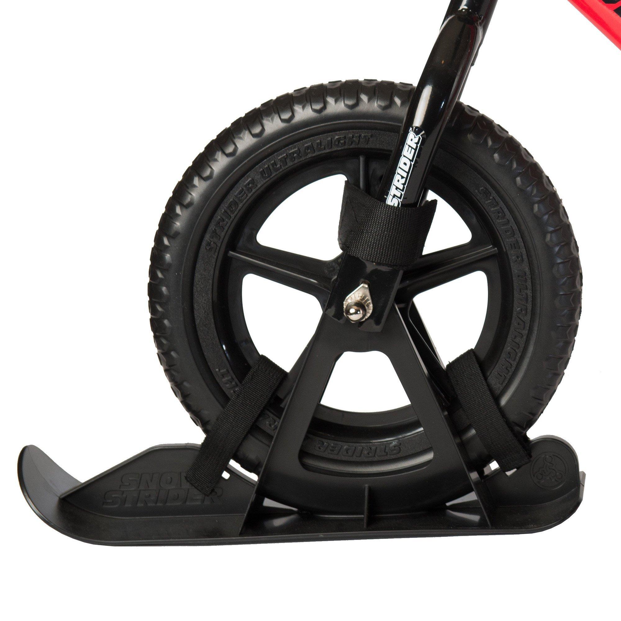 Strider Snow Ski Set for Balance Bikes by Strider (Image #3)