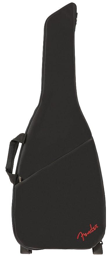 Fender FA610 Dreadnought - Funda para guitarra acústica, 405