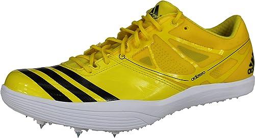 adidas Adizero Long Jump Pique 38: : Chaussures