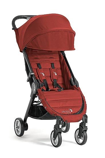 Amazon.com: Carriola Baby Jogger City Tour, Granate: Baby