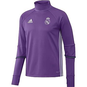 8b830cd71 adidas Real Madrid CF TRG Sudadera