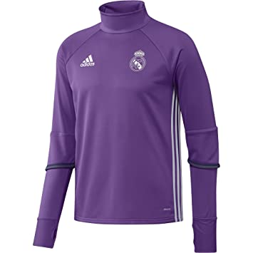adidas Real Madrid CF TRG Sudadera 58cae4beff0f7