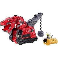 Mattel FCP26 - Dinotrux Repto-Control T-Rux Juguete