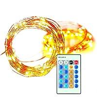 Deals on Badalink LED String Lights 100 LED 33FT
