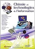 Chimie et technologies de l'information