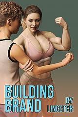 Building Brand Kindle Edition