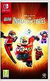Lego Disney/Pixar Les Indestructibles [Importación francesa]