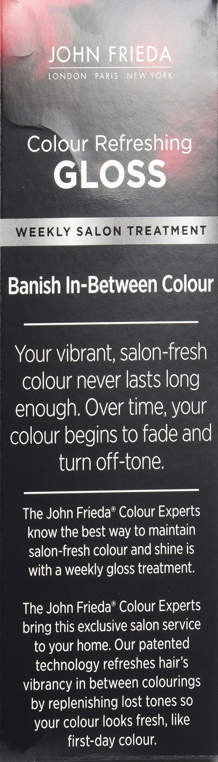 John Frieda Colour Refreshing Gloss, Warm Red, 6 Ounce by John Frieda PFC (Image #7)