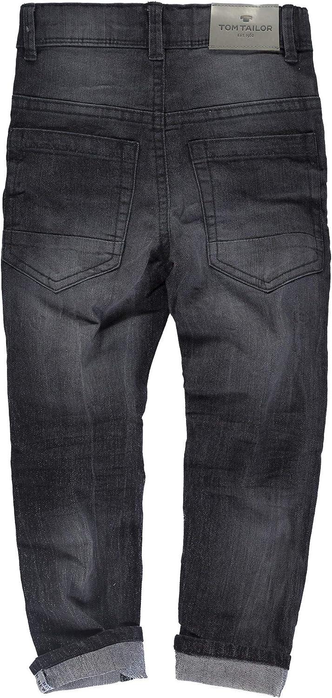 TOM TAILOR Kids Boys Denim Solid Jeans