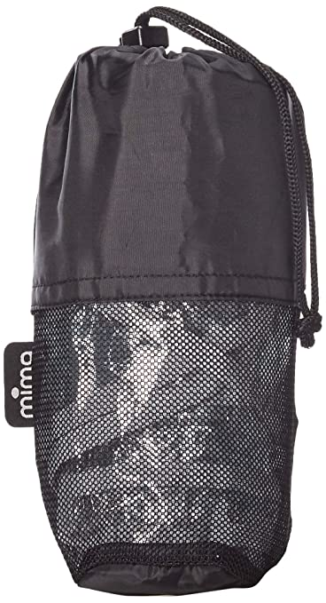 Amazon.com: Mima Chasis, color negro: Baby