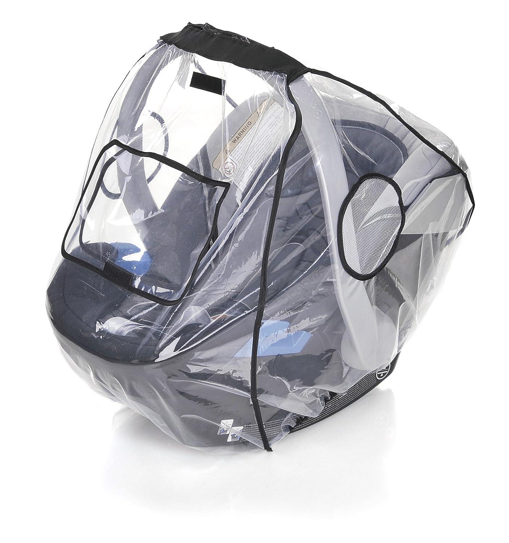 Your Baby 10320 - Funda impermeable para carrito de bebé con ventana