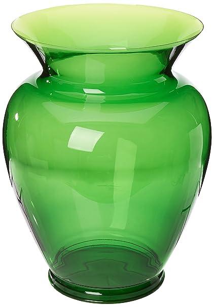 Kartell Florero Gargantua, Botella Verde