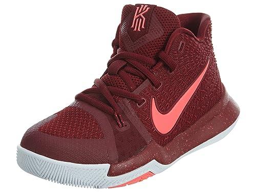 6ee51917132f Nike Kyrie 3 Little Kids Style  869985-681 Size  11 Y US