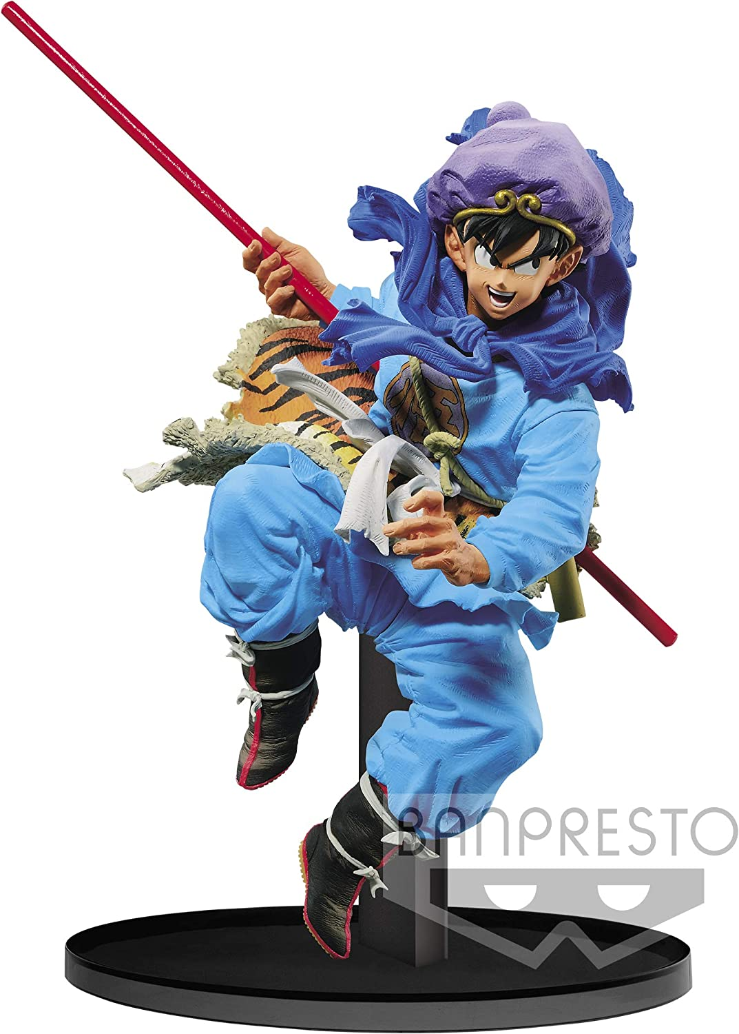 Dragon Ball Z DBZ SON GOKU BWFC Banpresto World Figure Colosseum Vol.5 Japan NEW