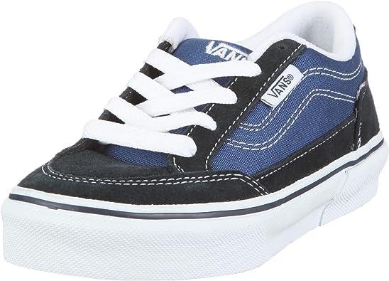 Navy/STV Navy Skateboarding Shoes