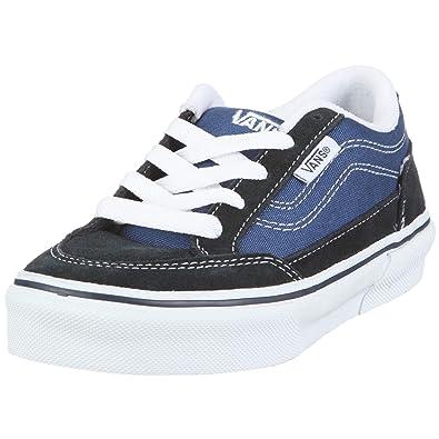 aa4ef11bc4020d Vans Men s Bearcat Ankle-High Canvas Fashion Sneaker  Vans  Amazon ...