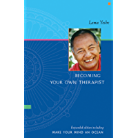 Becoming Your Own Therapist & Make Your Mind an Ocean (English Edition)