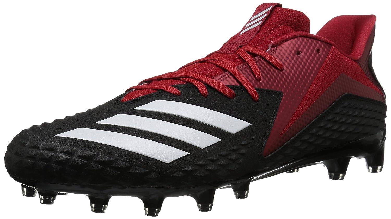 adidas Men's Freak X Carbon Football Shoe B072FH2HNT 13.5 D(M) US|Black/White/Power Red