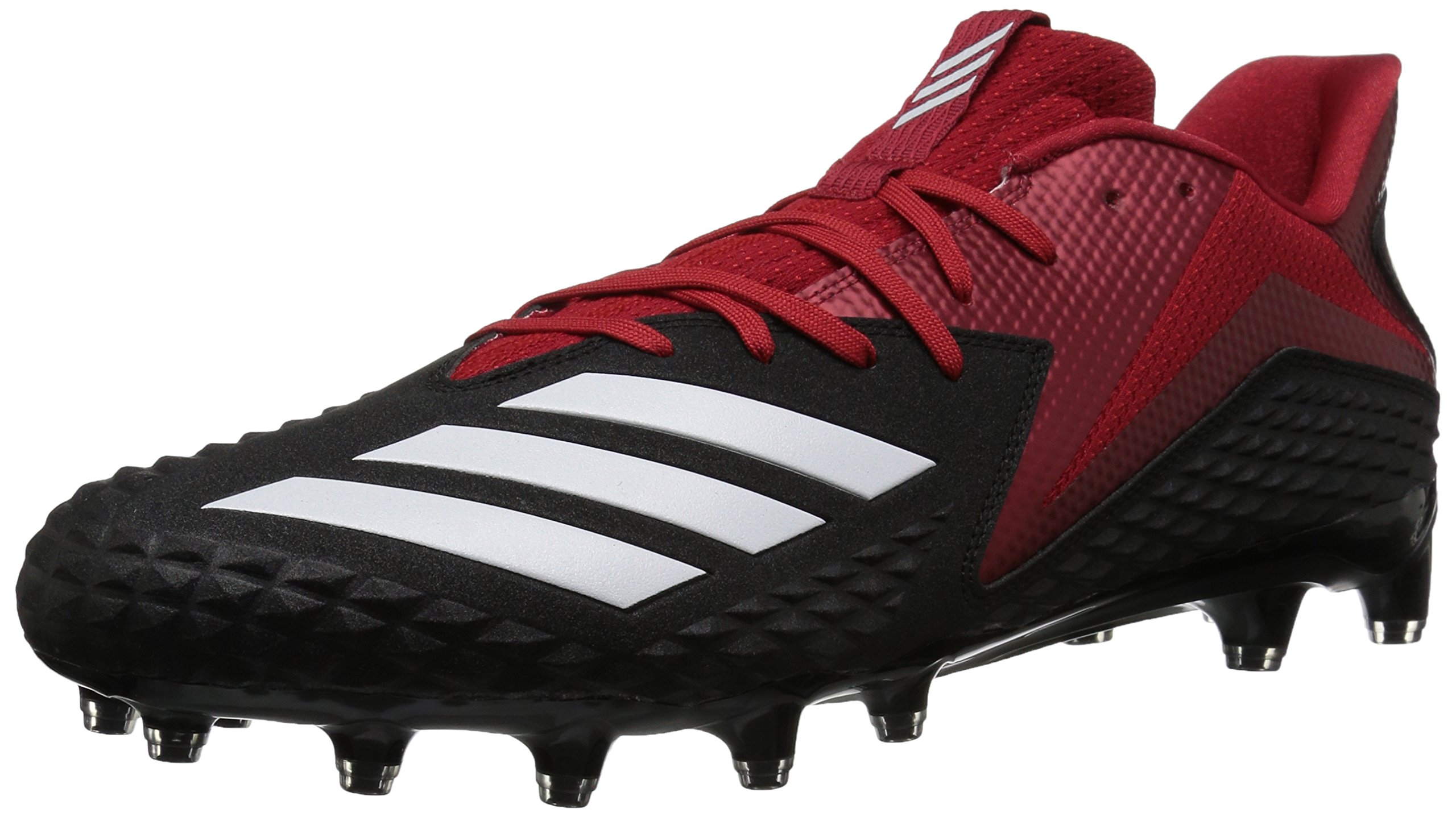 adidas Men's Freak X Carbon Mid Football Shoe