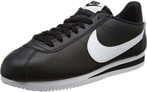 Nike Classic Cortez Leather, Baskets Femme