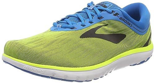 Brooks Pureflow 7, Zapatillas de Running para Hombre: Amazon.es: Zapatos y complementos
