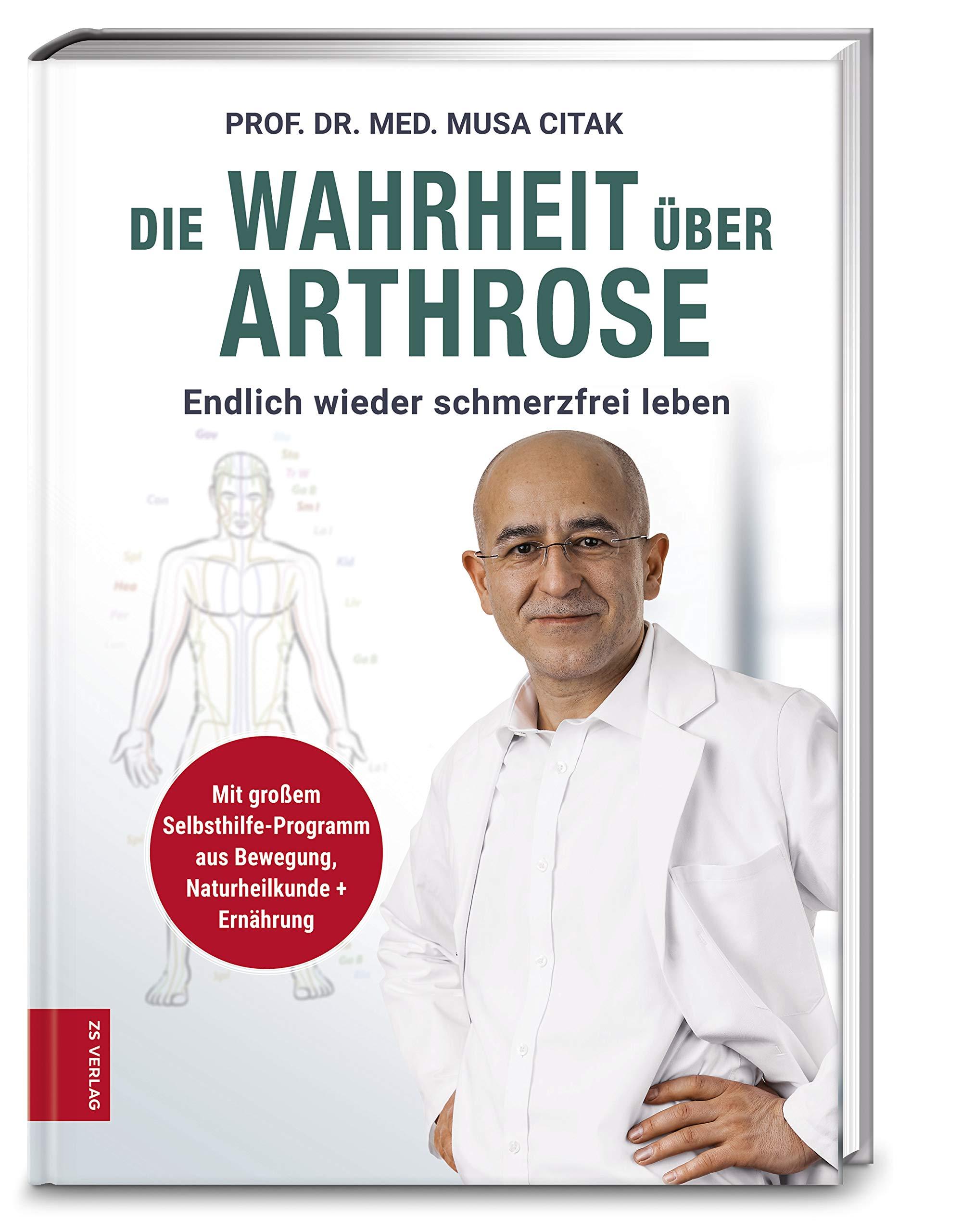 Die Wahrheit über Arthrose  Endlich Wieder Schmerzfrei Leben
