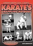 Karate's Grappling Methods