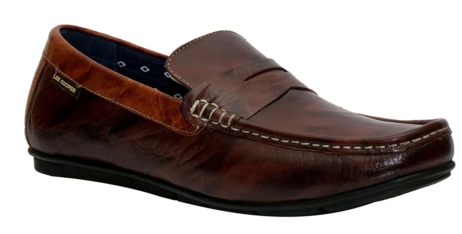 Lee Cooper Men's Casual Shoes at Amazon