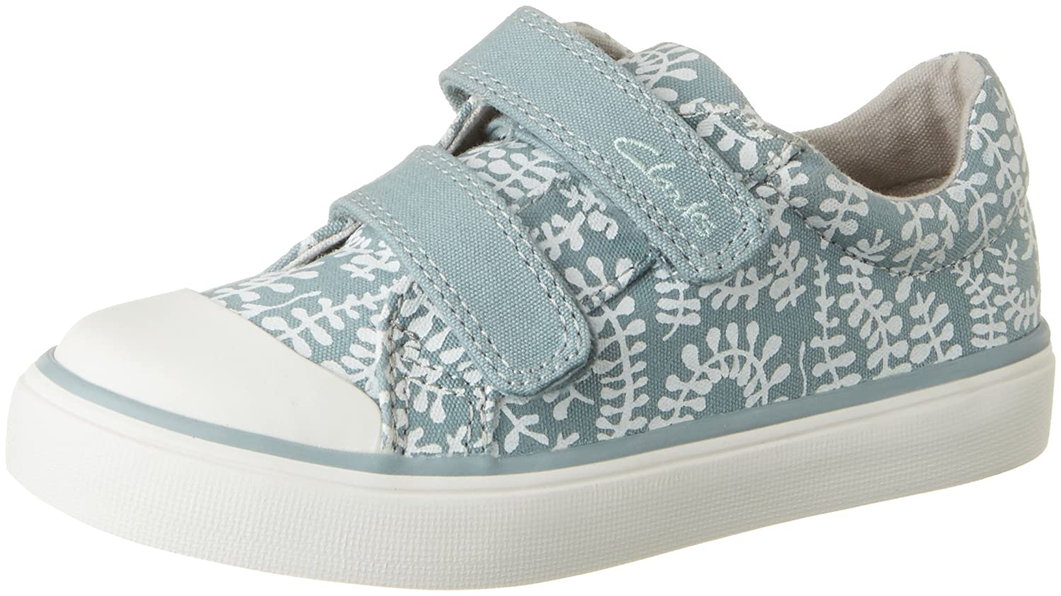 Clarks Brill Ice, Sneakers Fille