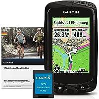GPS Edge 810