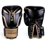 Liberlupus Boxing Gloves for Men & Women,...