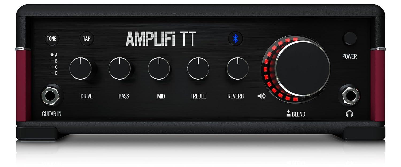 Line 6 Amplifi TT - Multiefectos para guitarra: Amazon.es: Instrumentos musicales