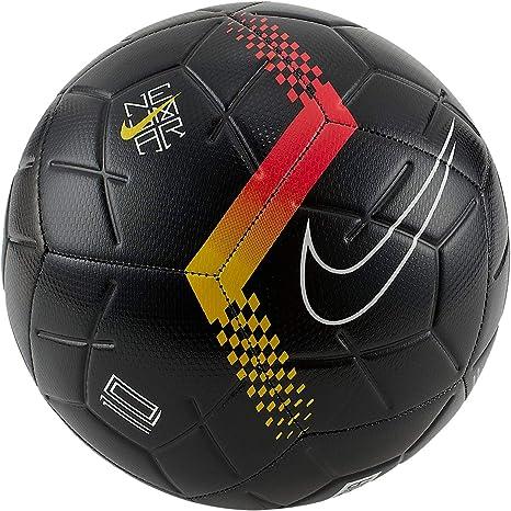 NIKE Neymar Strike Balón Fútbol Unisex Adulto: Amazon.es: Deportes ...