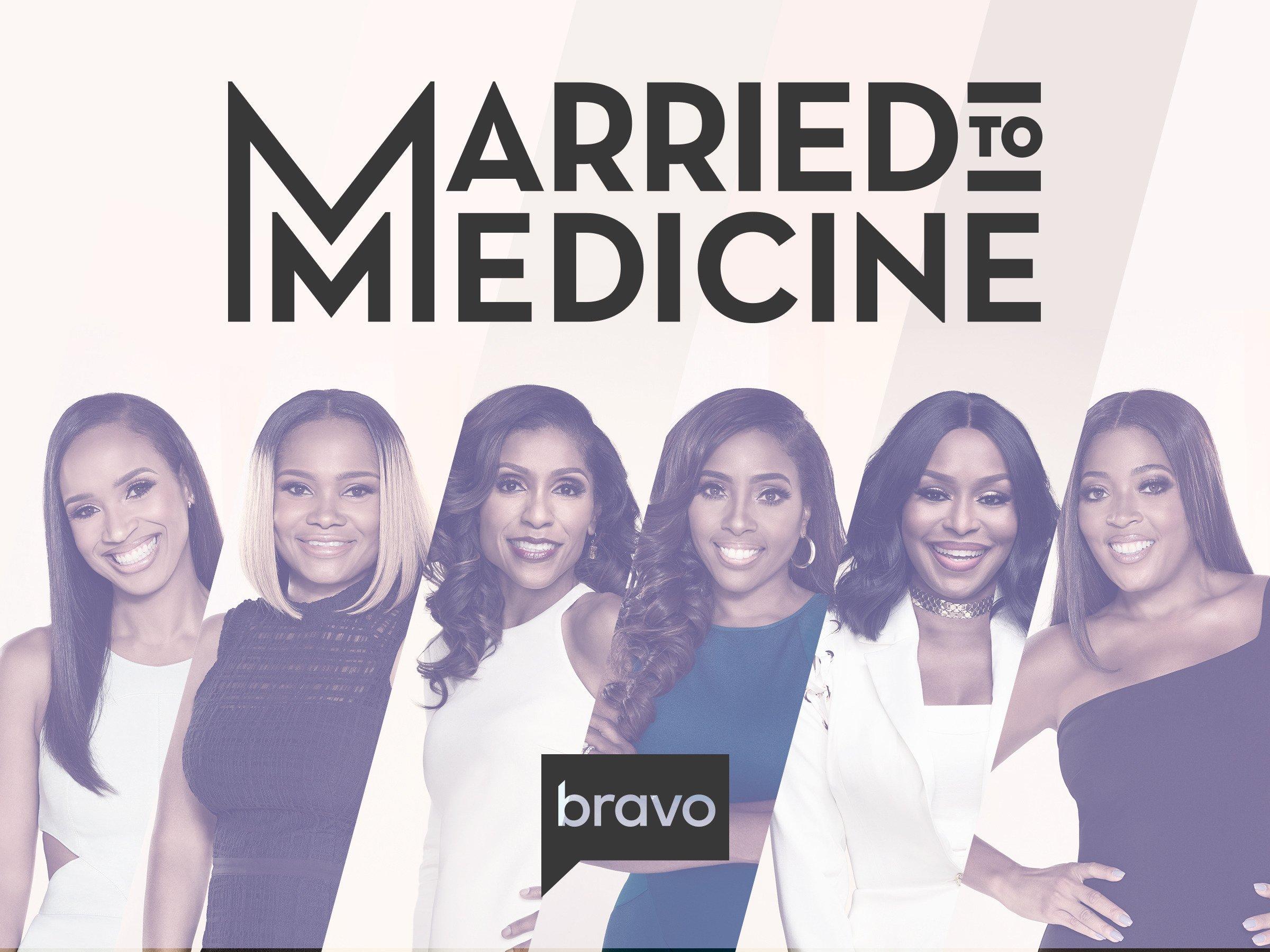 Amazon com: Watch Married to Medicine, Season 5 | Prime Video