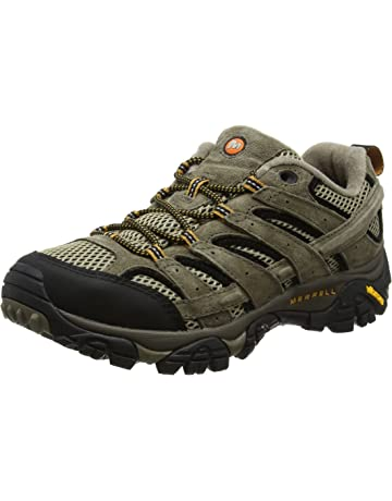 66f4fadbab0be9 Amazon.co.uk | Men's Trekking and Hiking Footwear