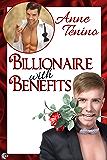 Billionaire with Benefits (Romancelandia Book 2)