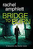 Bridge to Burn (Detective Kay Hunter murder mystery series Book 7)