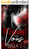 Blood and Vows (Twisted Duet Book 2)