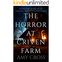 The Horror at Criven Farm book cover