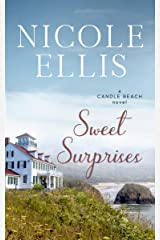 Sweet Surprises: A Candle Beach Sweet Romance (Book 7) (Candle Beach series) Kindle Edition
