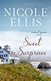 Sweet Surprises: A Candle Beach Sweet Romance (Book 7)